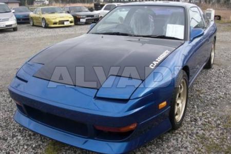 Nissan 180SX/200SX/240SX (S13)