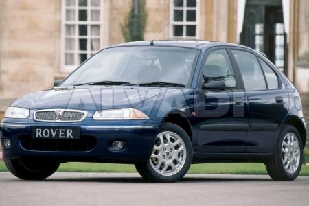 Rover 200 (RF) 11.1995-03.2000