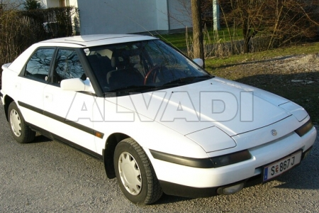 Mazda 323F (BG) 01.1989-07.1994