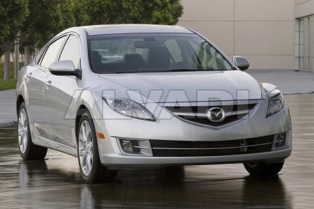 Mazda 6 (USA) 01.2008-...