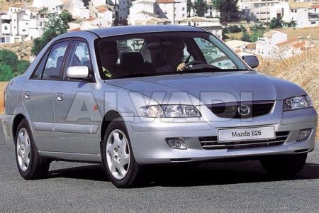 Mazda 626 (GF/GW) 01.2001-05.2002