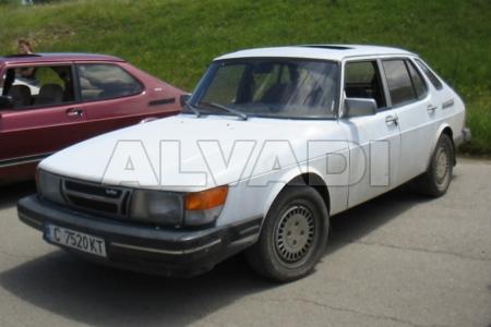 Saab 900 01.1979-01.1998
