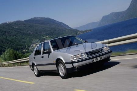 Saab 9000 (YS3C)