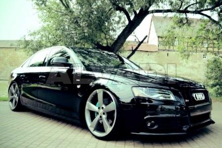 Audi A4/S4 (B8) SDN/AVANT 11.2007-10.2011