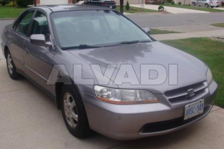Honda ACCORD (CG) (USA)