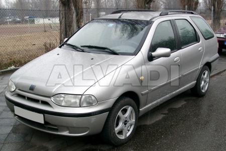 Fiat PALIO WEEKEND III (178) 04.2006-...