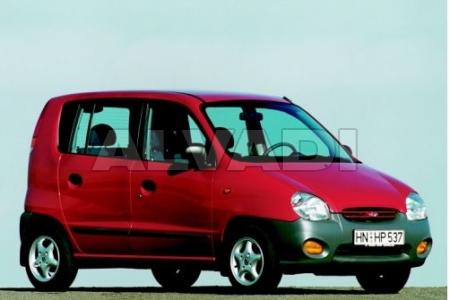 Hyundai ATOS PRIME (MX)