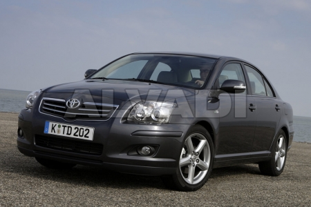Toyota AVENSIS (T25)