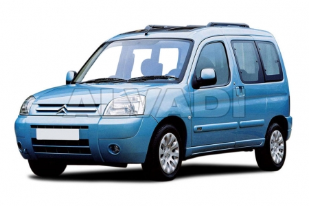 Citroen BERLINGO (G_) 11.2002-2008