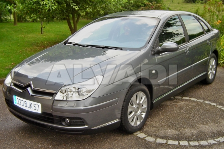 Citroen C5 (RC/RE)