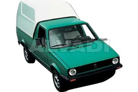 Volkswagen VW CADDY I (14D)
