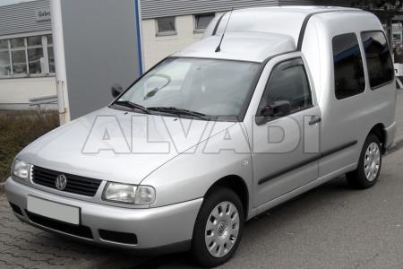 Volkswagen VW CADDY II (9U/9KV) 11.1995-01.2004