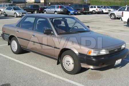 Toyota CAMRY (CV20/SV20-21) SDN/ESTATE