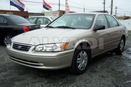 Toyota CAMRY (SXV20/MCV20) 01.1999-11.2001