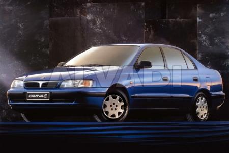 Toyota CARINA E (T19) 04.1992-09.1997