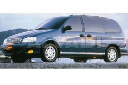 KIA CARNIVAL (UP) 01.1998-10.2001