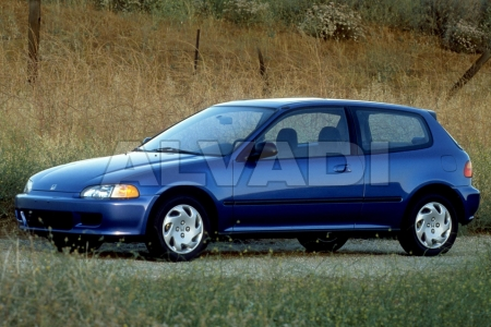 Honda CIVIC (HB/COUPE) (EG/EJ)