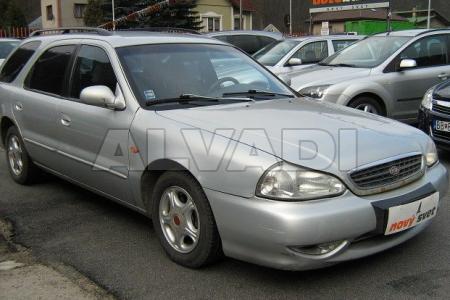 KIA CLARUS II (GC) 08.1999-09.2001