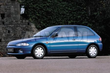 Mitsubishi COLT (CAO)