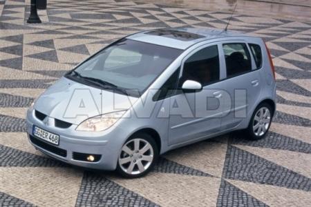 Mitsubishi COLT (Z30) 10.2008-...