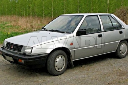 Mitsubishi COLT/LANCER  (C50) /without ESTATE 10.1989-10.1991