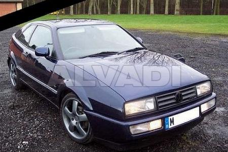 Volkswagen VW CORRADO (53i) 1991-1995
