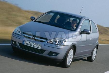 Opel CORSA/COMBO