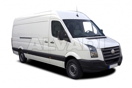 Volkswagen VW CRAFTER (2E)