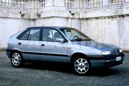 Lancia DELTA (831/836)