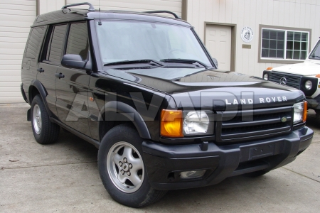 Land Rover DISCOVERY II (LJ/LT) 10.1998-12.2001