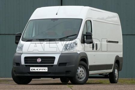Fiat DUCATO (250) 09.2006-...