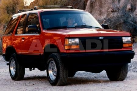 Ford EXPLORER (U2) 12.1991-12.1994