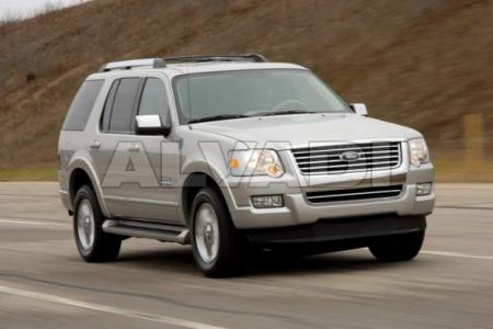 Ford EXPLORER (USA) 01.2005-2010