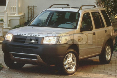 Land Rover FREELANDER (LN) 01.1997-12.2003