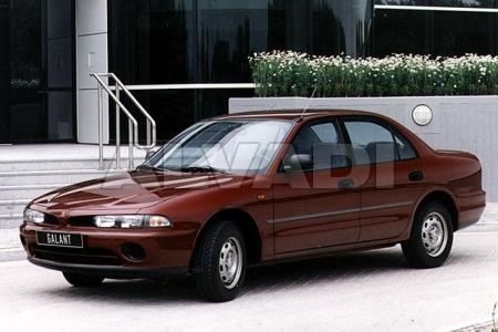 Mitsubishi GALANT (E50) 11.1992-08.1996