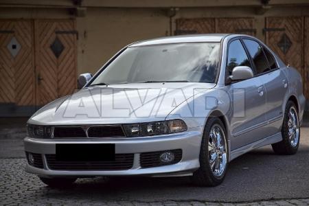 Mitsubishi GALANT (EA0)