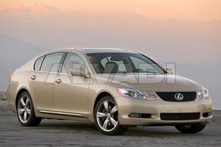 Lexus GS 01.2005-2011