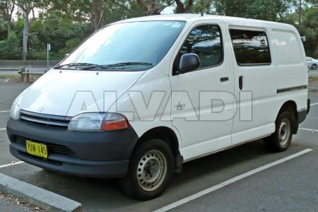 Toyota HI-ACE (GRANVIA)