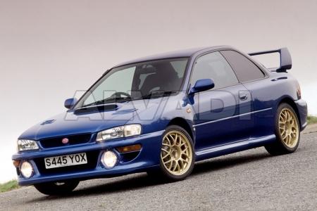 Subaru IMPREZA (GC/GF)