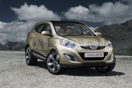 Hyundai iX55 (EN)