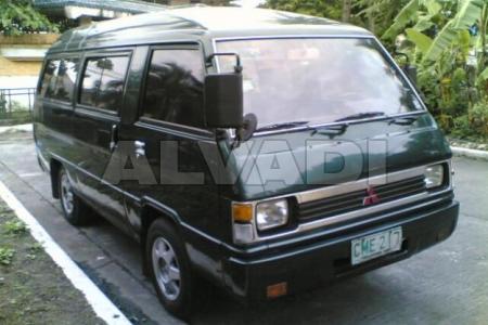 Mitsubishi L300 (P1_T)