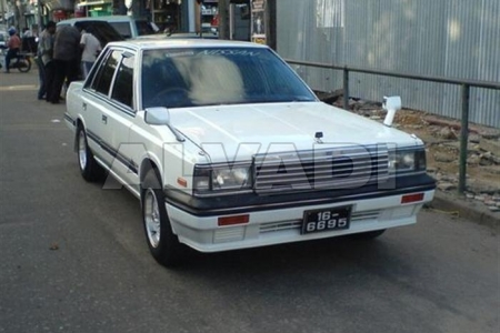 nissan laurel c32 запчасти