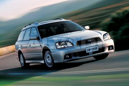 Subaru LEGACY (BE/BH)