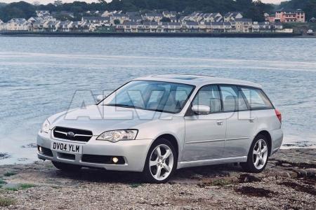 Subaru LEGACY (BL/BP/BPS)