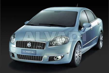 Fiat LINEA (323) 06.2007-...