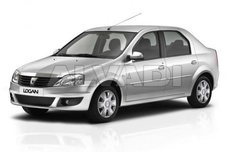 Dacia LOGAN (SD) 01.2009-...