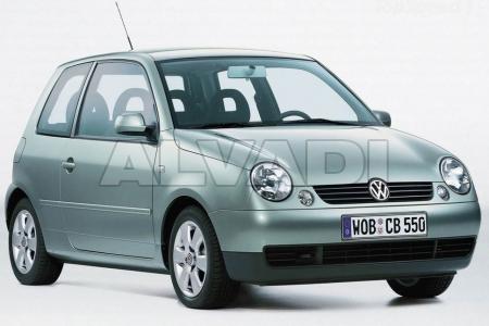 Volkswagen VW LUPO (6X1/6E1)