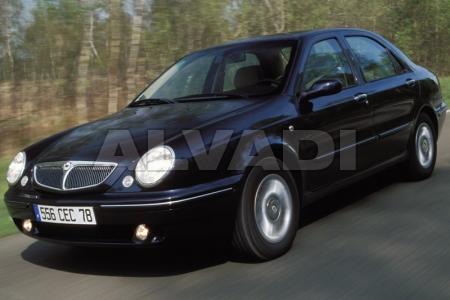 Lancia LYBRA (839AX/BX) 06.1999-12.2005