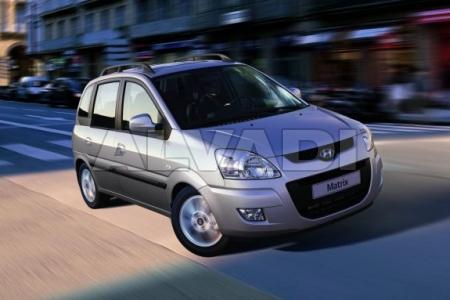 Hyundai MATRIX (FC)