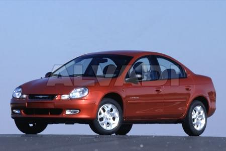Chrysler NEON (PL)